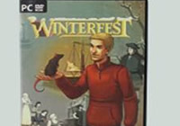 Computerlernspiel Winterfest